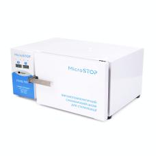 Сухожаровой шкаф Микростоп ГП-15 PRO для стерилизации инструментов