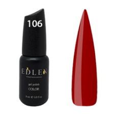 Гель-лак EDLEN №106 9мл