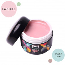 Гель Kira Nails Hard Gel, Cover, 30 г