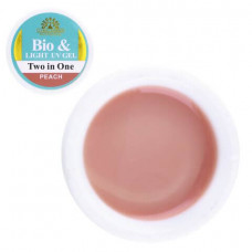 Био Гель Global Fashion Peach  15 g