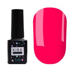 Гель-лак Kira Nails №177, 6 мл
