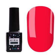 Гель-лак Kira Nails №178, 6 мл
