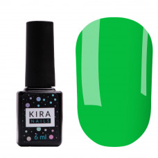 Гель-лак Kira Nails №181, 6 мл