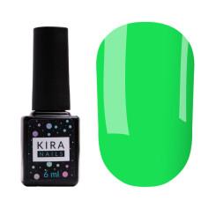 Гель-лак Kira Nails №184, 6 мл