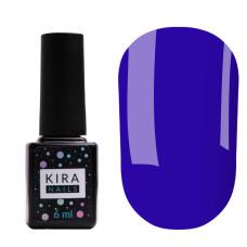 Гель-лак Kira Nails №189, 6 мл
