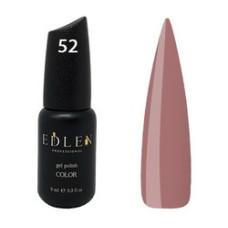 Гель-лак EDLEN №52, 9мл